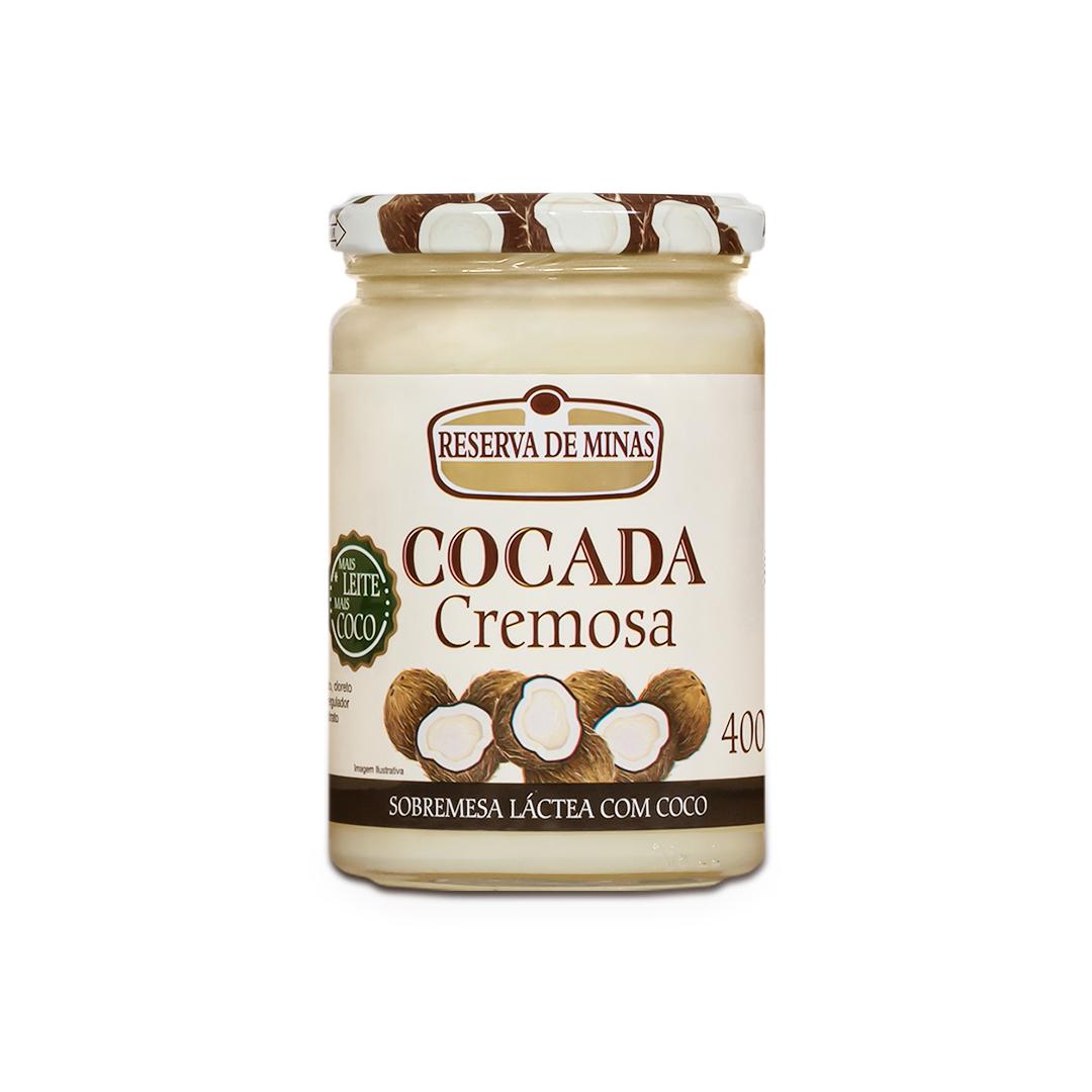 Cocada_Premium